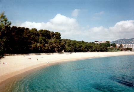 Costa Brava Strand - Urlaub und Ferienhäuser