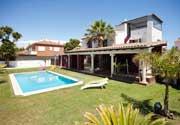 Ferienhaus an der Costa del Garraf
