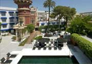 Hotel an der Costa del Garraf