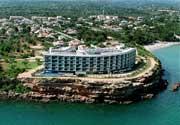 Hotel an der Costa Dorada