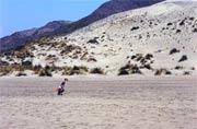 Monsul Strand Almeria