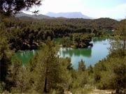 Spanien Naturlandschaft