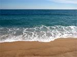 Sandstrand: Strand in Empuriabrava